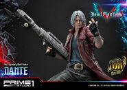Kalina Ann II on Dante's Prime1 Studio statue (1)