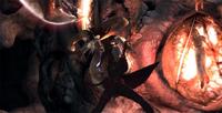 Nero kills Sanctus