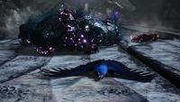 DMC5 cutscene - Mission 18-Scene 10