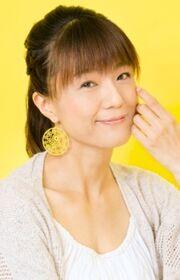 Kakazu Yumi
