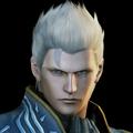 DMC4SE Vergil PSN Avatar
