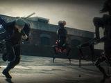 Devil May Cry 5 walkthrough/SM02