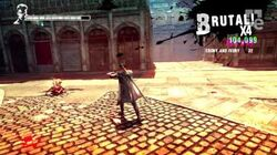 DmC Devil May Cry - Gameplay
