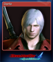 Devil May Cry 4 Special Edition Card 3