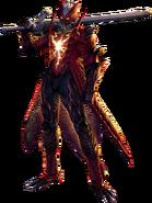 Devil Trigger DMC4