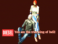 DMC2 - King of Hell Bonus Picture 08