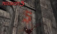 DMC3 SE MISSION 5 cutscenes