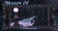 DMC4 SE cutscene - Connection