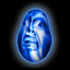 029 Blue Demon