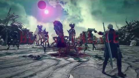 CuBaN VeRcEttI/El modo gratuito Palacio Sangriento de Devil May Cry 5 llegará el 1 de abril