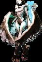 DMC2 - Lucia Devil Trigger 01