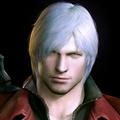 DMC4SE Dante PSN Avatar