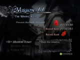 Devil May Cry 4 walkthrough/M11