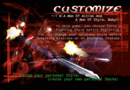 Devil May Cry 3 Trial Ver. screens (1)