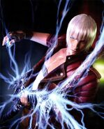 DMC3-Dante and Nevan