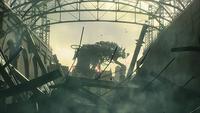 DMC5 cutscene - Mission 04-Scene 08