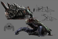 Behemoth concept DMC5