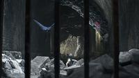 DMC5 cutscene - Mission 05-Scene 01