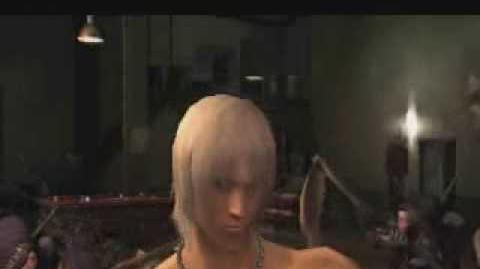 Devil May Cry 3 Mission 1 intro (PC)