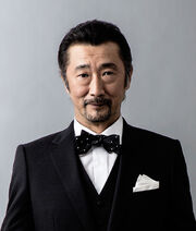 Otsuka Akio