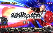 Pachislot Devil May Cry 4 previews (Pachinko ver.) 11
