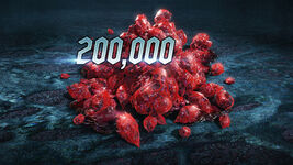 200,000 Red Orbs