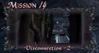 DMC4 SE cutscene - Disconnection -2-