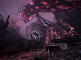 Devil May Cry 5 walkthrough/M08