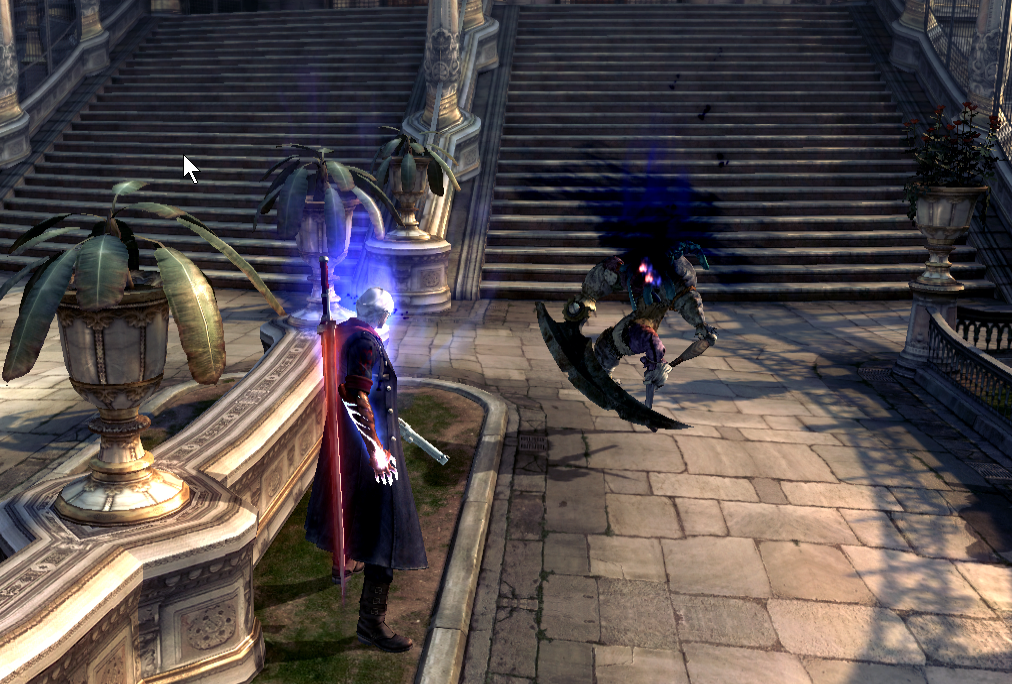 Difficulty Mode | Devil May Cry Wiki | FANDOM powered by Wikia