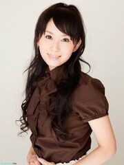 Kuwatani Natsuko