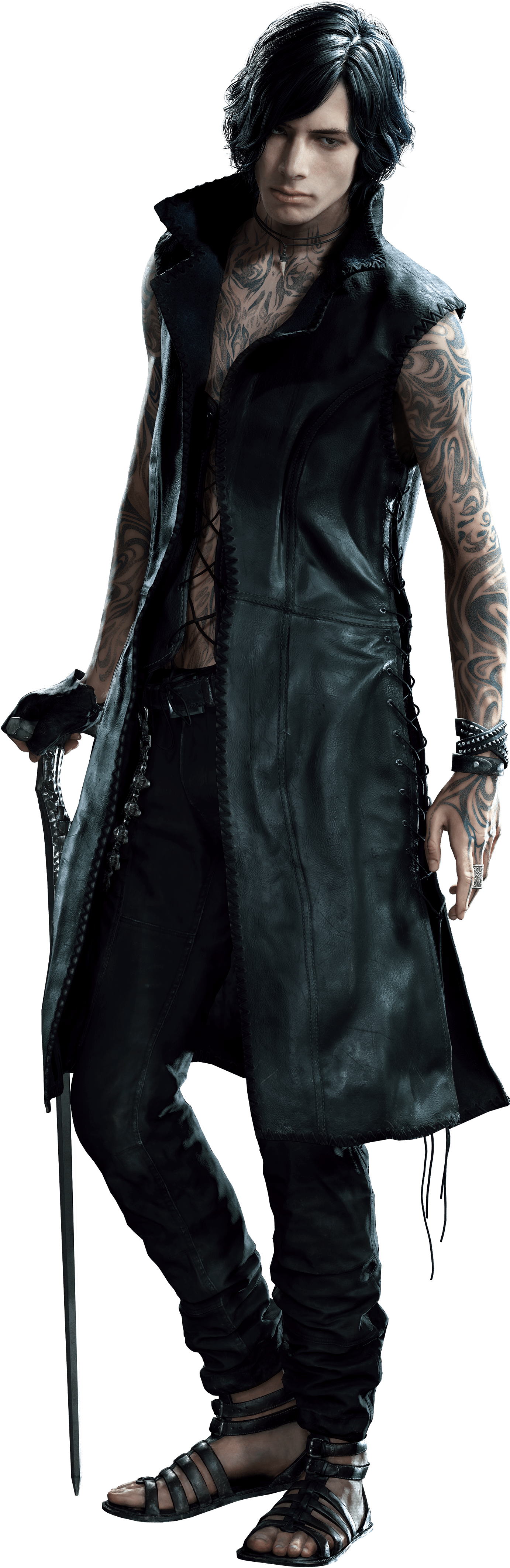 V | Devil May Cry Wiki | FANDOM powered by Wikia