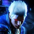 DMC4SE Super Vergil PSN Avatar