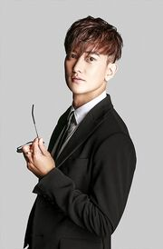 Kim Kwang-soo