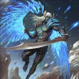 Teppen Devil Hunter Nero
