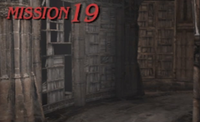 DMC3 SE MISSION 19 cutscenes