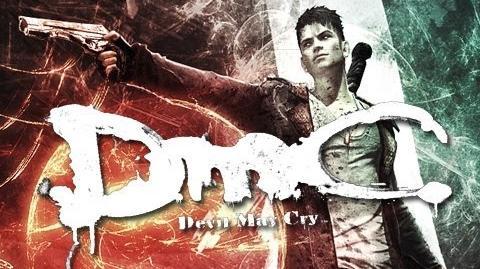 DMC -- Devil May Cry CG Trailer HD-0