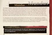 Bradygames DMC Guide - Mundus Entry