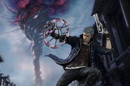 DMC5 Prime1 Studio Nero figure previews (6)
