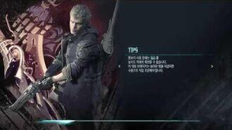 DevilMaycry5 Nero - Mission08 DMD Rank S GamePlay