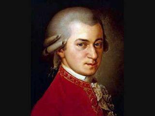 Mozart - Requiem - 11. Sanctus