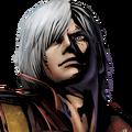 MvC3 Dante PSN avatar