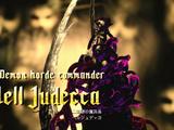 Hell Judecca