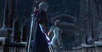 Nero meets Gloria