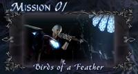 DMC4 SE cutscene - Birds of a Feather