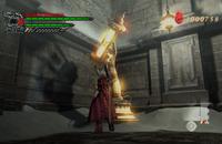 Vitality Gauge (Dante)