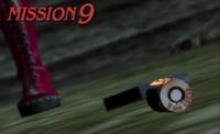 DMC3 SE MISSION 9 cutscenes