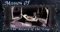 DMC4 SE cutscene - The Return of the King