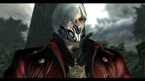 Dante Acquiring Gilgamesh.