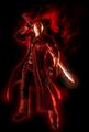 Super Dante (Model) DMC4