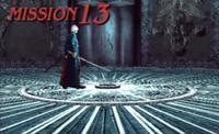 DMC3 SE MISSION 13 cutscenes